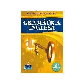 Sánchez Benedito, F: Gramática inglesa, 9ª ed. - Francisco Sánchez Benedito