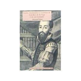 Cartas, documentos y escrituras de Garcilaso de la Vega y de sus familiares - Krzysztof Sliwa