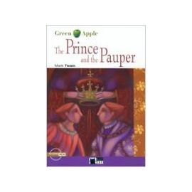 The Black Cat Publishing: Prince and the pauper, ESO. Materi