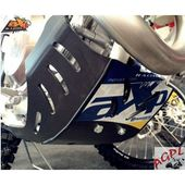 HUSQVARNA FC 250-350-16//17-SABOT MOTEUR AXP-4411380