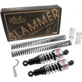 Drop-In 39 mm Fourche Avant Ressort Abaissement Kit Pour Harley Sportster XL 883 1200