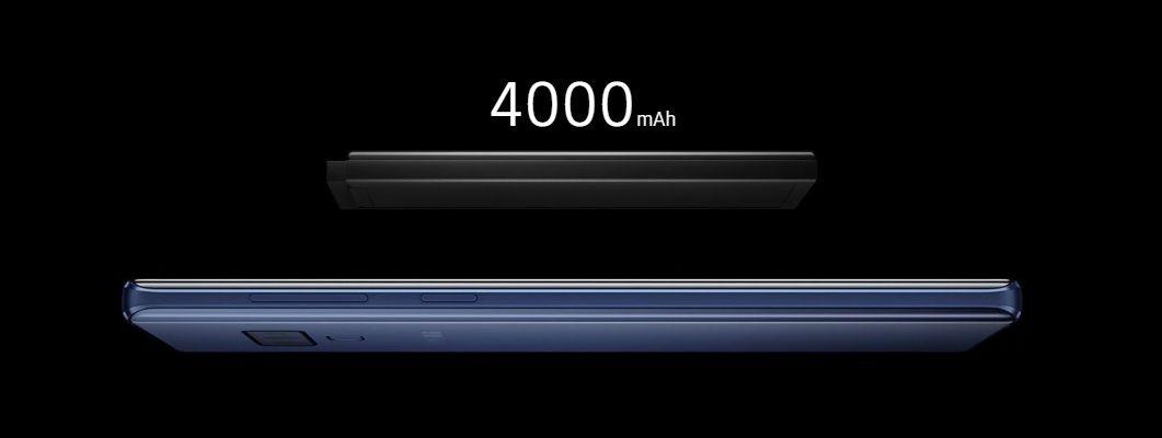 foto de Samsung Galaxy Note 9   Rakuten