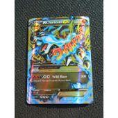 Carte Pokemon Mega Dracaufeu X Ex Version Anglaise