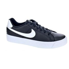 wholesale price on feet images of latest discount Nike Court Royale Baskets basses Femme Noir