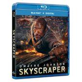 Skyscraper - Blu-Ray + Digital