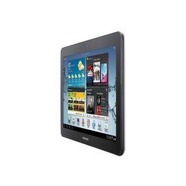 Tablette Samsung Galaxy Tab 2 (10.1) WiFi 16 Go 10.1 pouces Argent titane