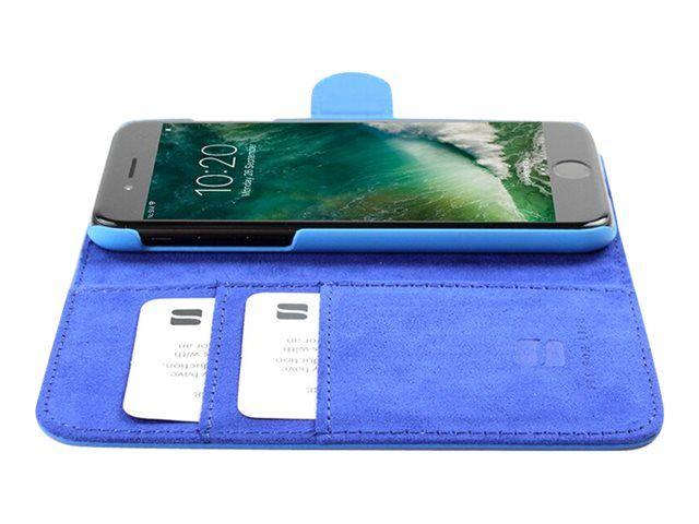 coque iphone 7 snugg