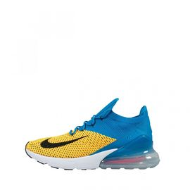 Baskets Nike Air Max 270 Flyknit AO1023 800 | Rakuten