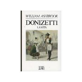 Ashbrook, W: Donizetti - William Ashbrook