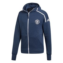 Veste De Football Adidas Performance Z.n.e. Manchester United Cy6102