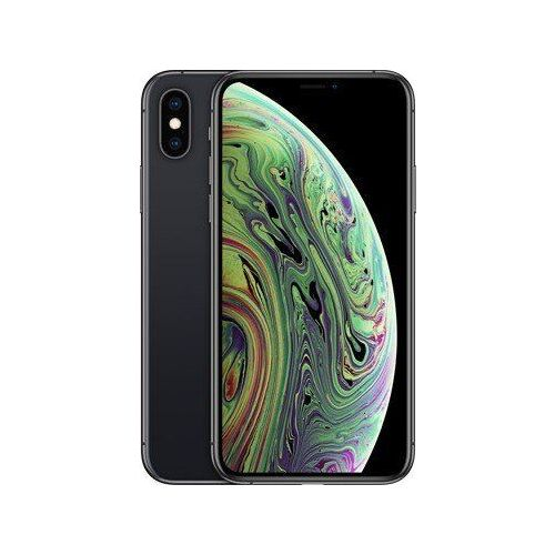 Apple iPhone XS 64 Go Double SIM Gris
