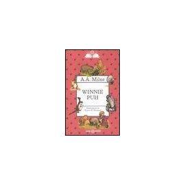 Winnie Puh - A. A. Milne
