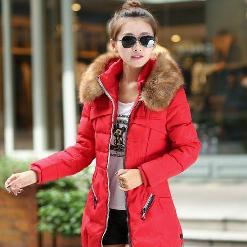 Manteau femme doudoune pas cher