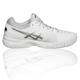 Tennis Asics Hommes Baskets De Gel Chaussures Blanc Sport Challenger 11 nOPk0w
