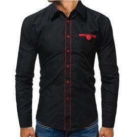 Chemise Homme de marque luxe pas cher poche