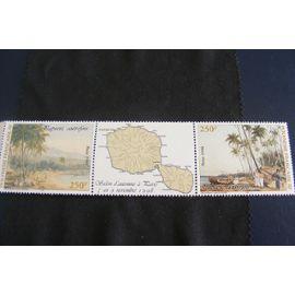 Polynésie Française....Papeete, autrefois