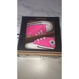 converse bb fille