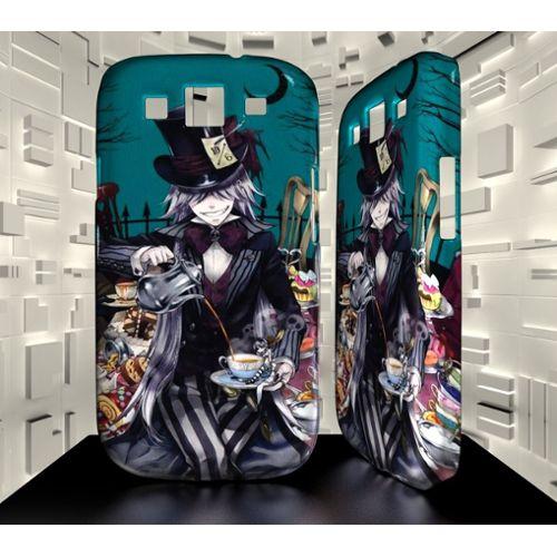 Galaxy grand prime coque manga