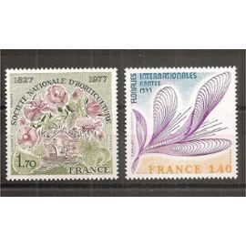 1930 et 1931 (1977) Société d