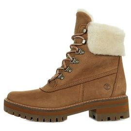 Timberland Courmayeur Valley She Saddle | Rakuten
