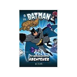 Batman - Die gefährlichsten Abenteuer - Donald Lemke