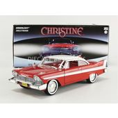 Greenlight 124 1958 Plymouth Collectibles Fury Christine 84071 9IWEHD2