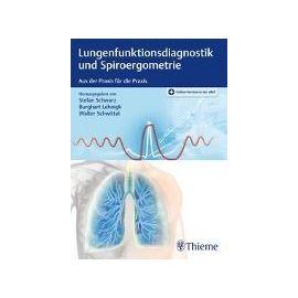 Lungenfunktionsdiagnostik und Spiroergometrie - Collectif