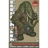 Elephantmen Volume 1: Wounded Animals Revised Edition