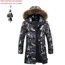 Parka Homme taille L Page 16 Achat, Vente Neuf & d