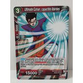Dragon Ball Super Ultimate Gohan capacites liberees P-020 PR  VF