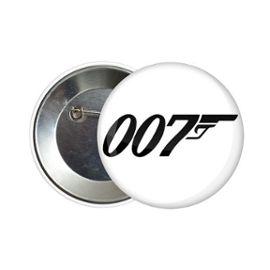 JAMES BOND 007 DRAX CORPORATION TIE SLIDE TIE GRIP PIN BAR GIFT