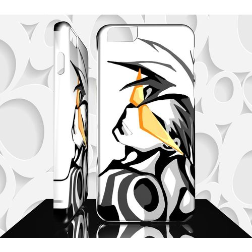 coque iphone 8 gurren lagann