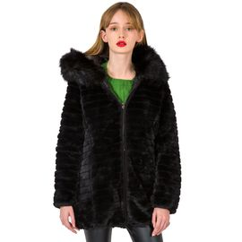 Manteau femme hiver pull and bear