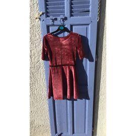 Robe De Soirée Enfant Kiabi Achat Vente Neuf D Occasion