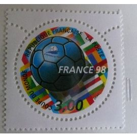 TIMBRE NEUF N° 3139 YT - France 98