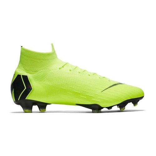 chaussures mercurial superfly montante nike