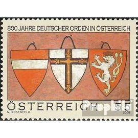 Autriche 2562 (compl&egra