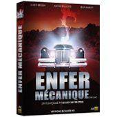 Enfer Mécanique - Version Restaurée Haute Définition - Blu-Ray
