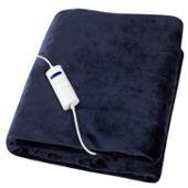 Couverture électrique Xl De Couvre Lit Canapé Tv Smart Confort Plus
