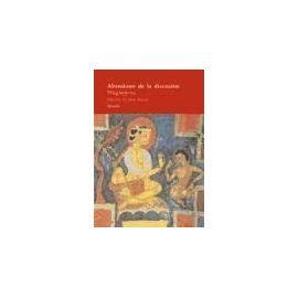 Abandono de la discusión - Nagarjuna