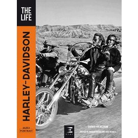 The Life Harley-Davidson - Collectif Null