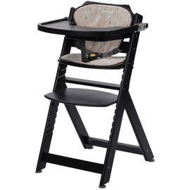 Scalable baby high chair