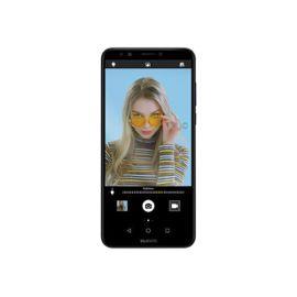 Huawei Y7 2018 16 Go Double SIM Noir
