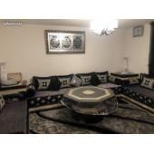Salon Marocain Tres Bonne Etat