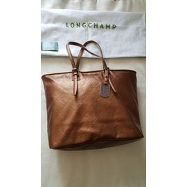 Sacs Bagages en cuir Longchamp Page 2 Achat, Vente Neuf