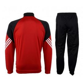 differently preview of buy cheap Jogging Adidas Climalite Noir et Rouge Homme