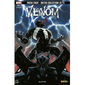 Marvel Fresh Start : Sketch Collection N° 1 - Venom - Tome 1, Sacrifiés