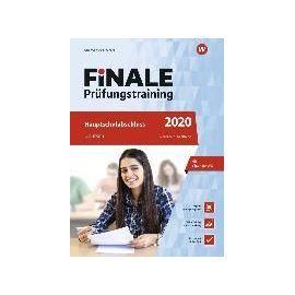 FiNALE Prüfungstraining 2020 Hauptschulabschluss Nordrhein-Westfalen. Deutsch - Andrea Heinrichs