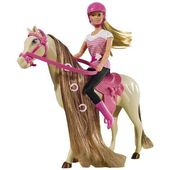 Love 5730939 Toys Simba Riding Tour Steffi I7vbgYf6ym