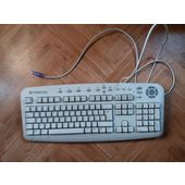 clavier d(ordinateur